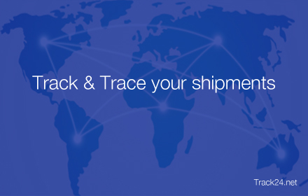 Track & Trace Your Shipments